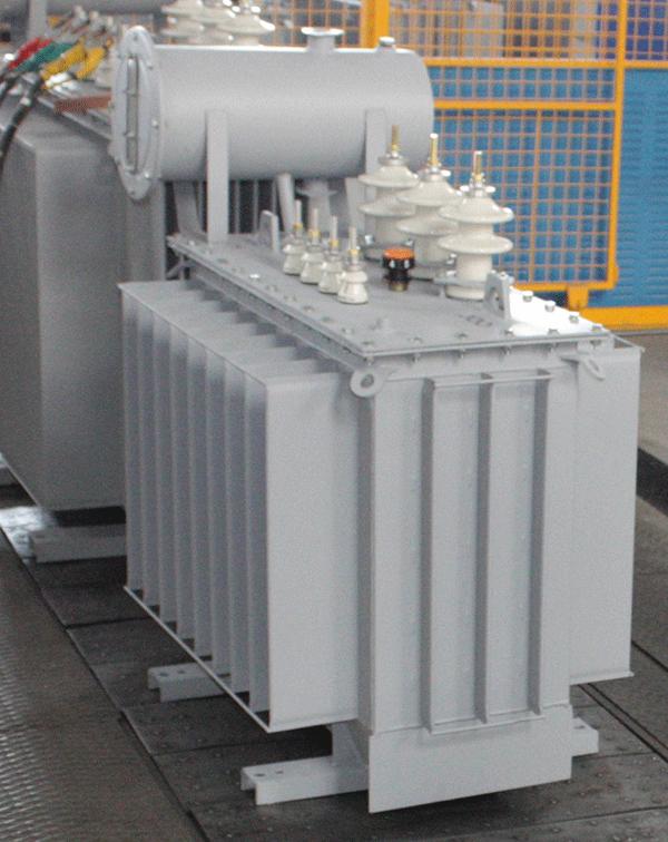 Трансформатор ТМ-160/10/0,4 / Трансформаторы ТМ - компания ... | 756x600