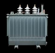 Трансформатор ТМГ 160 кВА 20 0,4 кВА